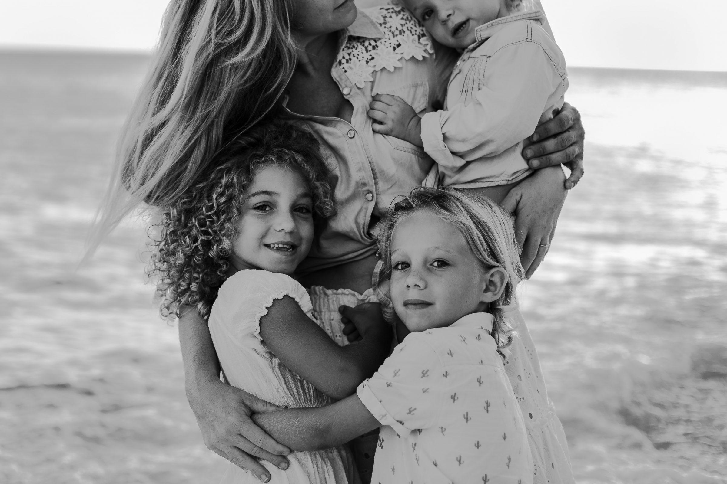 familie fotograaf fotoshoot
